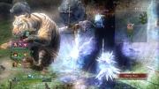 Dynasty Warriors: Strikeforce: Screenshot aus Dynasty Warriors: Strikeforce