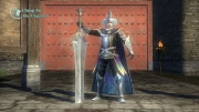 Dynasty Warriors: Strikeforce: Neue Screens zu Dynasty Warriors: Strikeforce aus der Xbox 360 Fassung