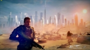 Spec Ops: The Line: Neue Bilder zum Third Person Shooter