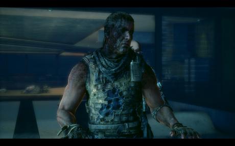 Spec Ops: The Line: Screen zum Spiel Spec Ops: The Line von nilius.