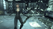 Batman: Arkham City: Screen aus der PC Version.