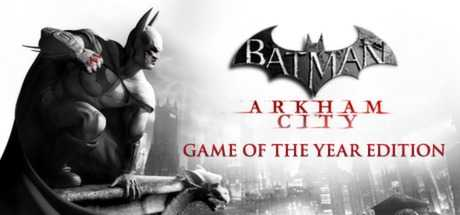 Batman: Arkham City - Batman: Arkham City