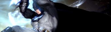 Batman: Arkham City - Stadt der ewigen Dunkelheit
