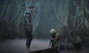 Star Wars: The Force Unleashed 2: Neues Bildmaterial aus dem Action-Adventure