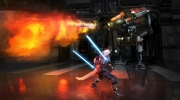 Star Wars: The Force Unleashed 2: Neuer Screenshot aus dem Action-Adventure