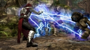 Star Wars: The Force Unleashed 2: Erster Screenshot zum Endor DLC für Star Wars: The Force Unleashed II