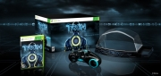 Tron: Evolution: Screen der Tron: Evolution Collectors Edition.