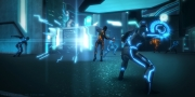 Tron: Evolution: Neuer Screenshot aus Tron: Evolution