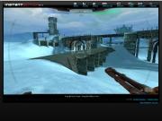 Fallen Empire: Legions: Snow Map Screens