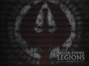 Fallen Empire: Legions: Wallpaper 1024x768