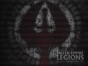 Fallen Empire: Legions: Wallpaper 1024x768