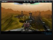 Fallen Empire: Legions: Map Screenshot.