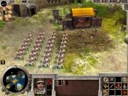 Age of Alexander: Dorfbewohner und Hetairoi-Bogenschützen