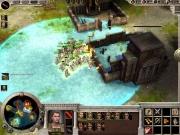 Age of Alexander: Markierung der Kämpfer