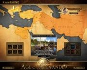 Age of Alexander: Zwei neue Screenshots von Age of Alexander