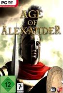 Logo for Age of Alexander