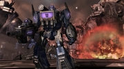 Transformers: Kampf um Cybertron: Neue Screenshots aus Transformers: War for Cybertron