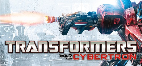 Transformers: Kampf um Cybertron - Transformers: Kampf um Cybertron