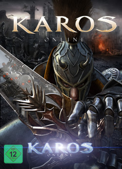 Logo for Karos Online
