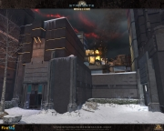 Stargate Resistance: Neue Screenshots aus dem Stargate Universum