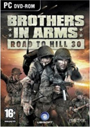Logo for Brothers in Arms: Road to Hill 30