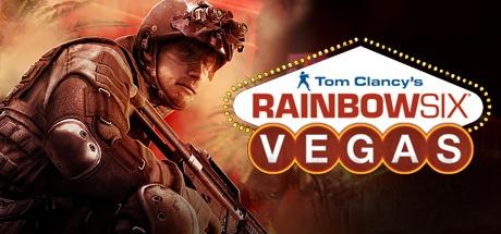 Rainbow Six: Vegas - Rainbow Six: Vegas