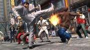 Yakuza 3: Screenshot aus Yakuza 3