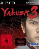 Logo for Yakuza 3