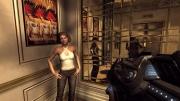 Duke Nukem Forever: Screen vom Duke bei der Suche nach seinen Weibern.