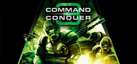 Command & Conquer 3: Tiberium Wars - Command & Conquer 3: Tiberium Wars