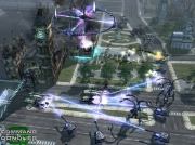 Command & Conquer 3: Tiberium Wars: Screenshot zum Titel.