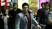 Yakuza 4: Screenshot zu Yakuza 4