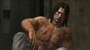 Yakuza 4: Screenshot zum Charakter Taiga Saejima