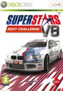 Logo for Superstars V8 Next Challenge