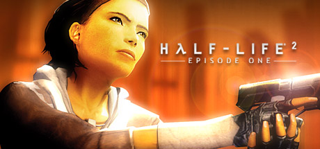 Half-Life 2: Episode One - Half-Life 2: Episode One