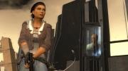 Half-Life 2: Episode One: Screenshot zum Titel.