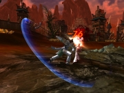 Martial Empires: Erste Screens zum kommenden kostenlosen MMO Martial Empires.
