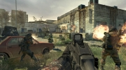 Call of Duty: Modern Warfare 2: Screen zur Map Vacant aus dem Resurgence Pack