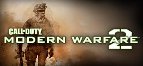 Logo for Call of Duty: Modern Warfare 2