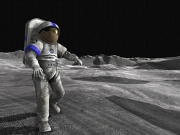 Astronaut: Moon, Mars and Beyond: Screen vom kommenden NASA MMO Astronaut: Moon, Mars and Beyond.