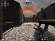 Mercenary Wars: User Screens aus dem Shooter Mercenary Wars.