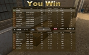 Mercenary Wars: User Screens aus dem Shooter Mercenary Wars.