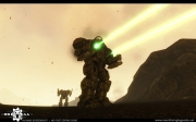 MechWarrior: Living Legends: Neue Screenshots von MechWarrior: Living Legends