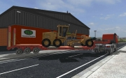 Schwertransport Simulator: Screen aus Schwertransporter Simulator.