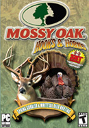 Mossy Oak - Hooks and Horns