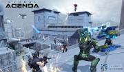 Global Agenda: Neuer Screenshot aus dem MMO Shooter