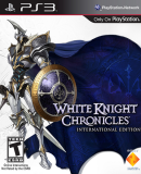 White Knight Chronicles