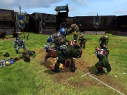 Blood Bowl - Erster Match-Teaser zu Blood Bowl
