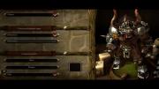 Blood Bowl: Screenshot aus dem Blood Bowl Big Game Trailer