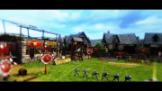 Blood Bowl: Screenshot aus dem Blood Bowl Big Game Trailer